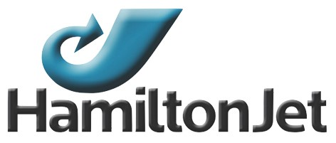 Hamilton Jet