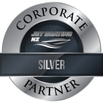 Corporate Partner Logo Silver