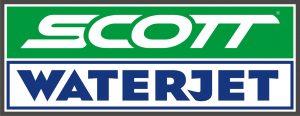 Scott Waterjet logo